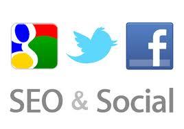 Las redes sociales y SEO